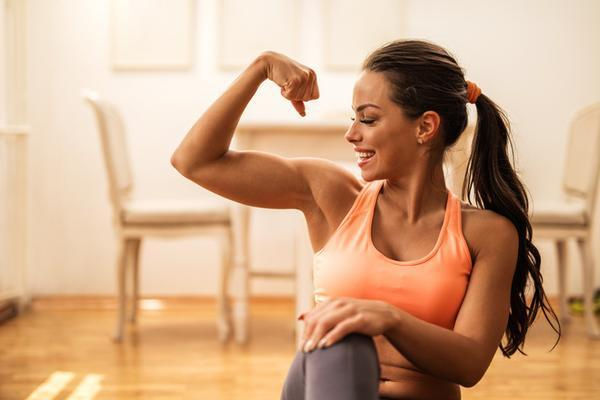 4 Things Your Personal Training Clients Need for Max Muscle Gains
