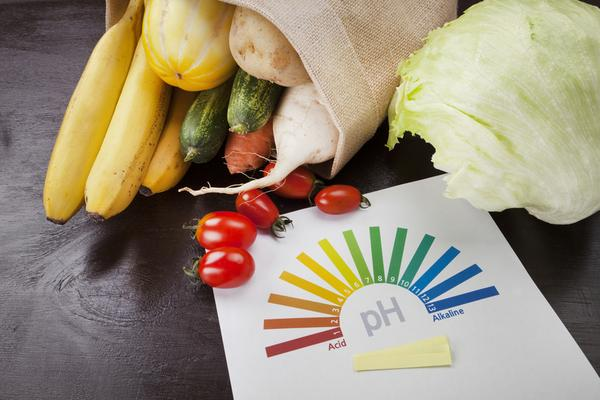 The Alkaline Diet: To Recommend or Not to Recommend