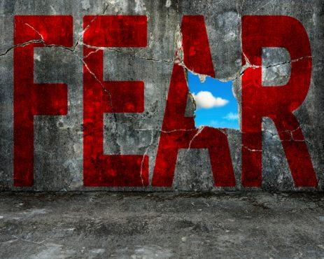 3 Ways to Overcome Your Fear of Fitness