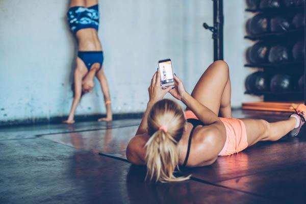 GymCloud – The Latest Remote Fitness Programming Software & App
