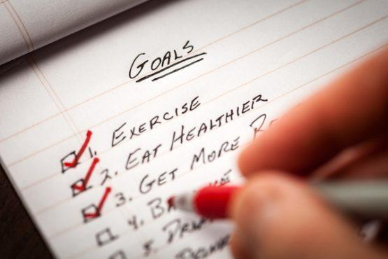 How To Increase Your Chances Of Reaching Your Fitness Goals!