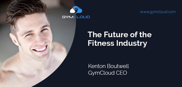 GymCloud Podcast Episode 1 Pilot Interview with Kenton Boutwell