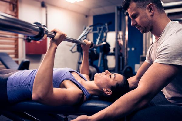 How to Perform the Barbell Bench Press