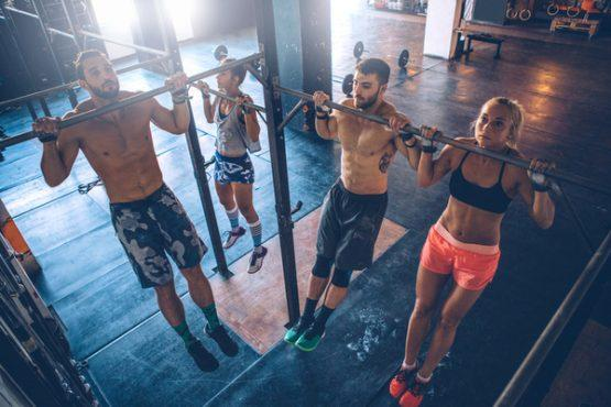 How to Coach the Pull-Up