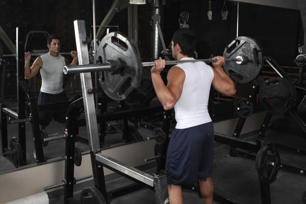 30 Minute Workout to Strengthen Your Squat Game
