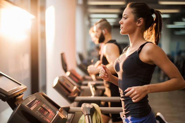 3 Good Reasons to Workout (That Have Nothing to do with How You Look)