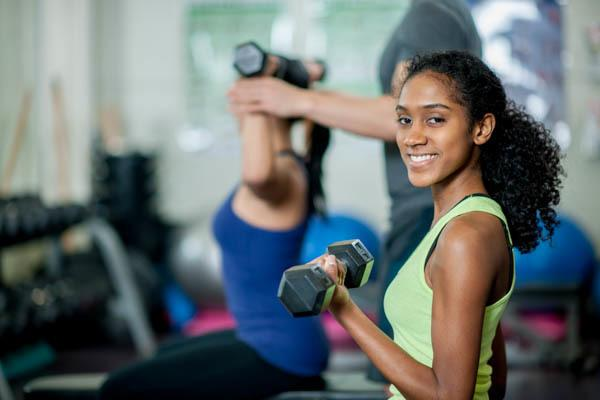 What Working Women Want: 5 Hidden Motivators for Fitness