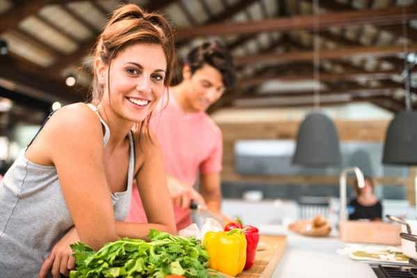 How To Make Healthy Eating Simple For New Clients