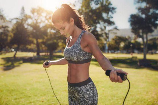 Creating an Awesome Outdoor Workout Plan