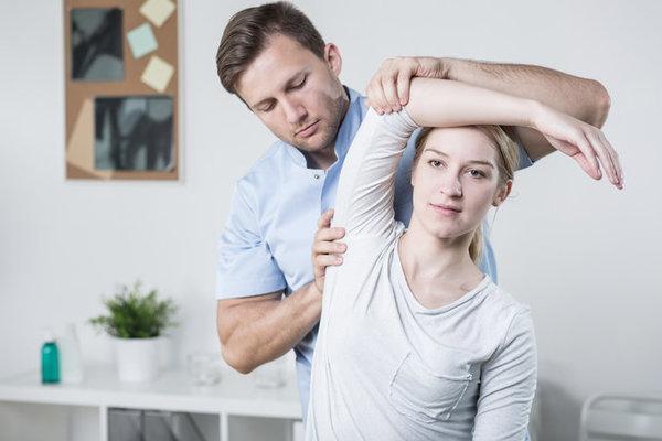 Shoulder Series Part 2: Shoulder Assessment for the Fitness Professional
