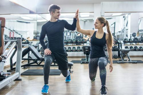 4 Secrets of Top Personal Trainers